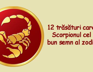 cum poate scorpionul să piardă în greutate