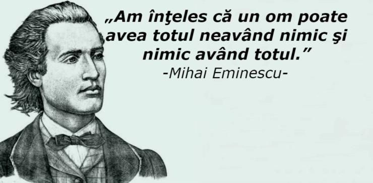 Cele mai frumoase și pline de inspirație citate de la Mihai ...