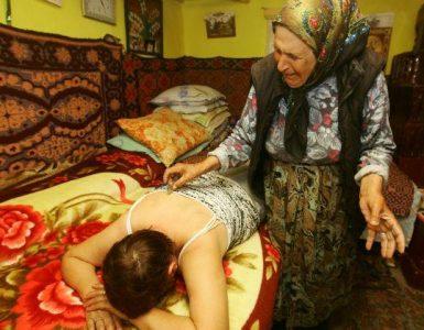 leacuri de la bunica
